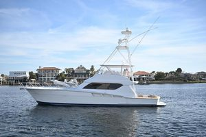 Used Imperial Convertible Fishing Boat For Sale