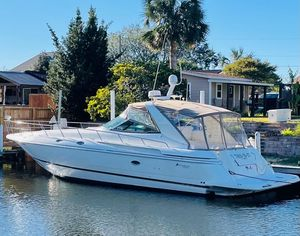 Used Cruisers 4270 Express Cruiser Boat For Sale