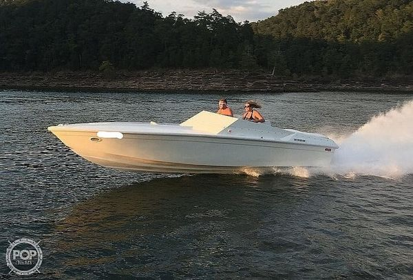 Used Corsa 26 High Performance Boat For Sale