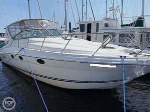 Used Wellcraft 3300 Express Cruiser Boat For Sale