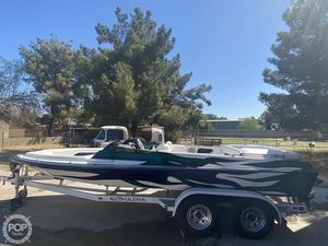 Used Ultra Stealth 21 High Performance Boat For Sale