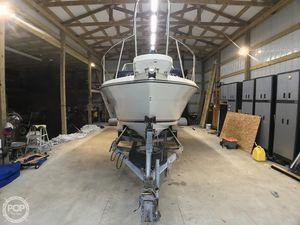 Used Tiara 2600 Walkaround Fishing Boat For Sale