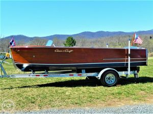 Used Chris-Craft 18' Sportsman Antique and Classic Boat For Sale