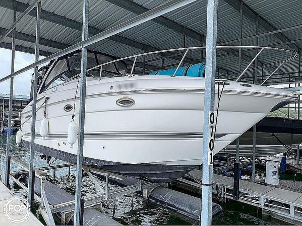 Used Monterey 270 Sport Cruiser Express Cruiser Boat For Sale