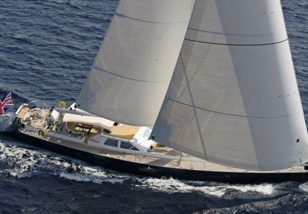 Used Dubbel & Jesse Nordsee 88 Motorsailer Sailboat For Sale