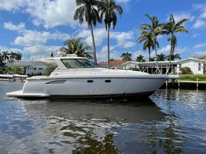 Used Tiara Yachts 3600 Sovran Cruiser Boat For Sale
