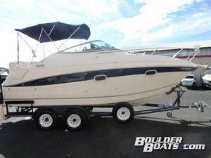 Used Four Winns 248 Vista Power Cruiser Boat For Sale