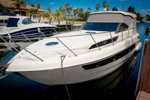 Used Evolution Express Cruiser Boat For Sale