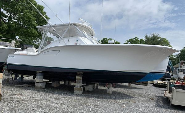 Used Out Island Express Cruiser Boat For Sale