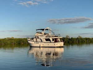 Used Sea Ranger Pilothouse Boat For Sale