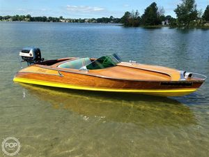 Used Aristocraft Torpedo Antique and Classic Boat For Sale