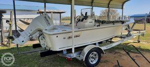 Used Bulls Bay 1700 Bay Boat For Sale