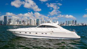 Used Princess V65 Motor Yacht For Sale