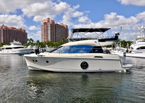 Used Monte Carlo Yachts MC4 Cruiser Boat For Sale