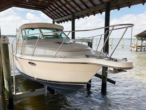 Used Tiara Yachts 2900 Open Express Cruiser Boat For Sale