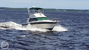 Used Silverton 34' Convertible Sports Fishing Boat For Sale