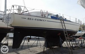 Used Migrant 45 Ketch Sailboat For Sale