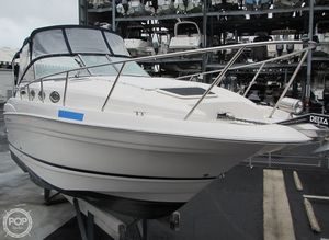 Used Regal 2765 Commodore Express Cruiser Boat For Sale