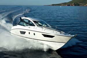 Used Beneteau Gran Turismo 40 Sports Cruiser Boat For Sale