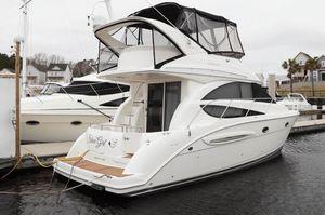 Used Meridian 341 Sedan Flybridge Boat For Sale
