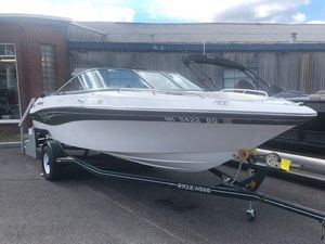Used Four Winns 200 Horizon Express Cruiser Boat For Sale