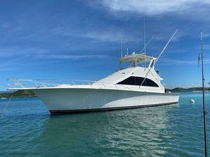 Used Ocean Super Sport Motor Yacht For Sale