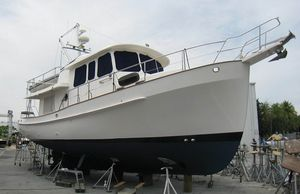 Used Kadey-Krogen Trawler Boat For Sale