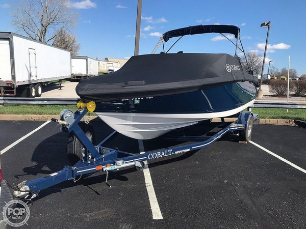 Used Cobalt 200S Bowrider Boat For Sale