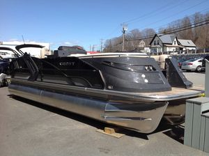 New Crest SAVANNAH 250SLRC Pontoon Boat For Sale