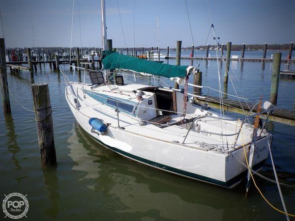 Used J Boats J-30 Sloop Sailboat For Sale