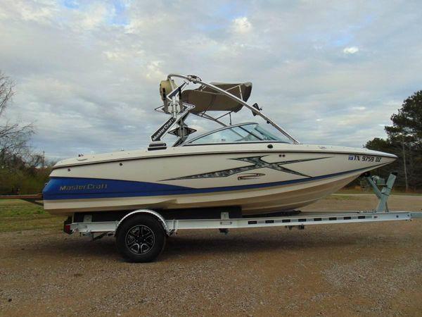 Used Mastercraft X2 Bowrider Boat For Sale