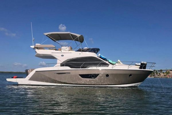 Used Sessa F 42 FLY Motor Yacht For Sale