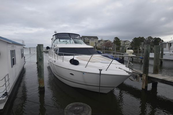 Used Cruisers Yachts 4450 Aft Cabin Boat For Sale