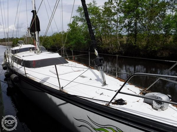 Used Macgregor 65 Pilothouse Cutter Sailboat For Sale