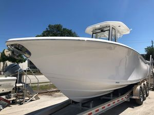 New Tidewater 280CC ADVENTURE Center Console Fishing Boat For Sale