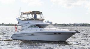 Used Sea Ray Sedan Bridge Motor Yacht For Sale