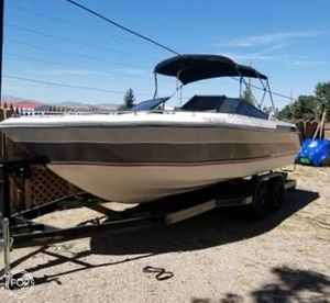 Used Chaparral 2300sx Bowrider Boat For Sale