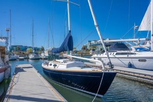 Used Alerion Daysailer Sailboat For Sale