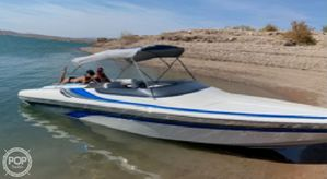 Used Hallett 250 High Performance Boat For Sale