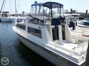 Used Silverton 29 Sport Cruiser Express Cruiser Boat For Sale