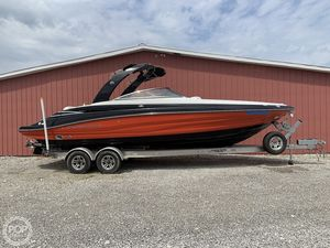 Used Crownline 285 SS Bowrider Boat For Sale