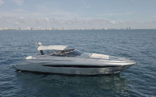 Used Riva Motor Yacht For Sale