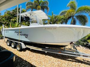 Used Sailfish 2660 CC Center Console Fishing Boat For Sale