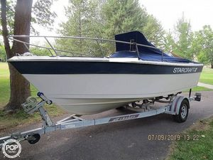 Used Starcraft Bluewater 180 Center Console Fishing Boat For Sale
