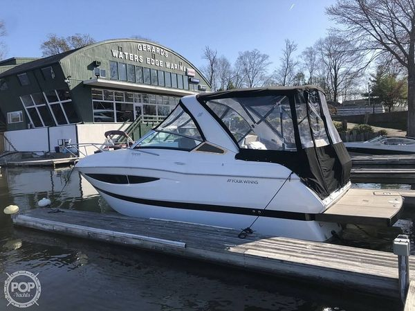 Used Four Winns 275 Vista Express Cruiser Boat For Sale