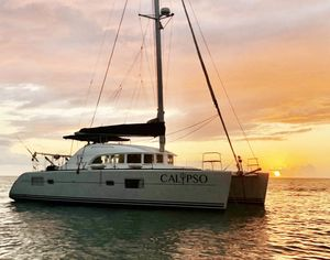 Used Lagoon 380 S2 Owners Edition Catamaran Sailboat For Sale