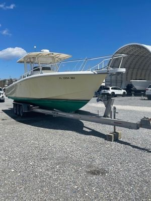 Used Venture Center Console Fishing Boat For Sale