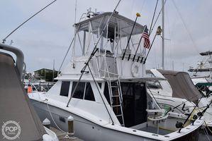Used Trojan F-36 Sports Fishing Boat For Sale