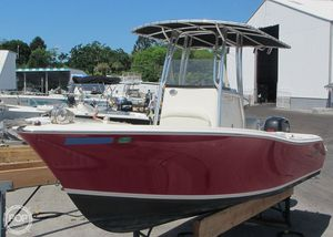 Used Nauticstar 2200 Offshore Center Console Fishing Boat For Sale