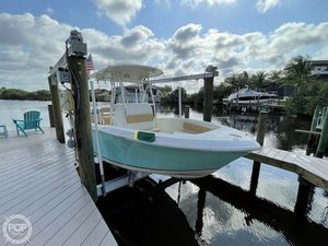 Used Release 208 RX Center Console Fishing Boat For Sale